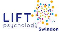 Lift Psychology Swindon logo
